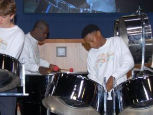 steelband city council