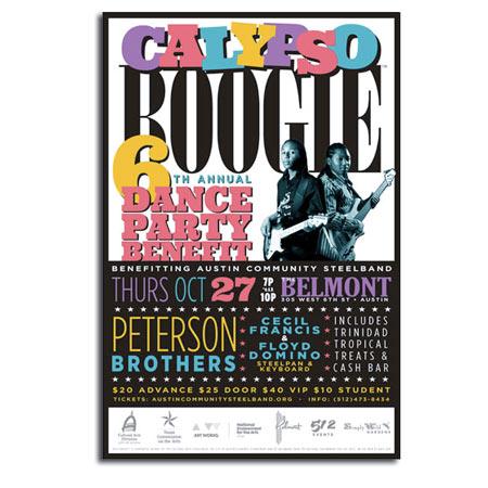 calypso boogie 2016